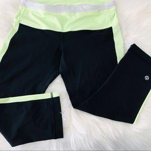 LULULEMON Exercise Pant Size 6
